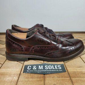 CAT Caterpillar Men's  Shoes P721922 Lace Up